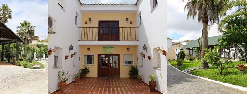Residencia Edad Dorada de Medina Sidonia
