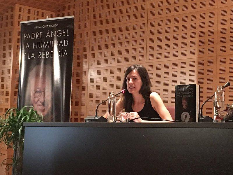 Lucía López Alonso