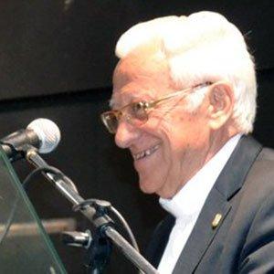 Padre Ángel García, presidente de Mensajeros de la Paz