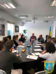Edad Dorada Andalucía. Jornada sobre protección de los derechos de nuestros mayores