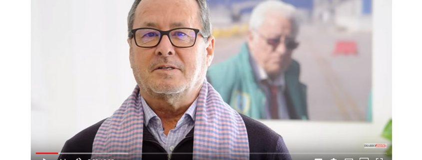 Se nos está yendo la vida. Video-artículo de Julio Millán Medina
