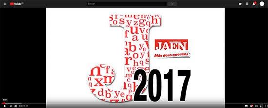 Agradecimientos de Edad Dorada Andalucía en la entrega de los Jiennenses del Año 2017